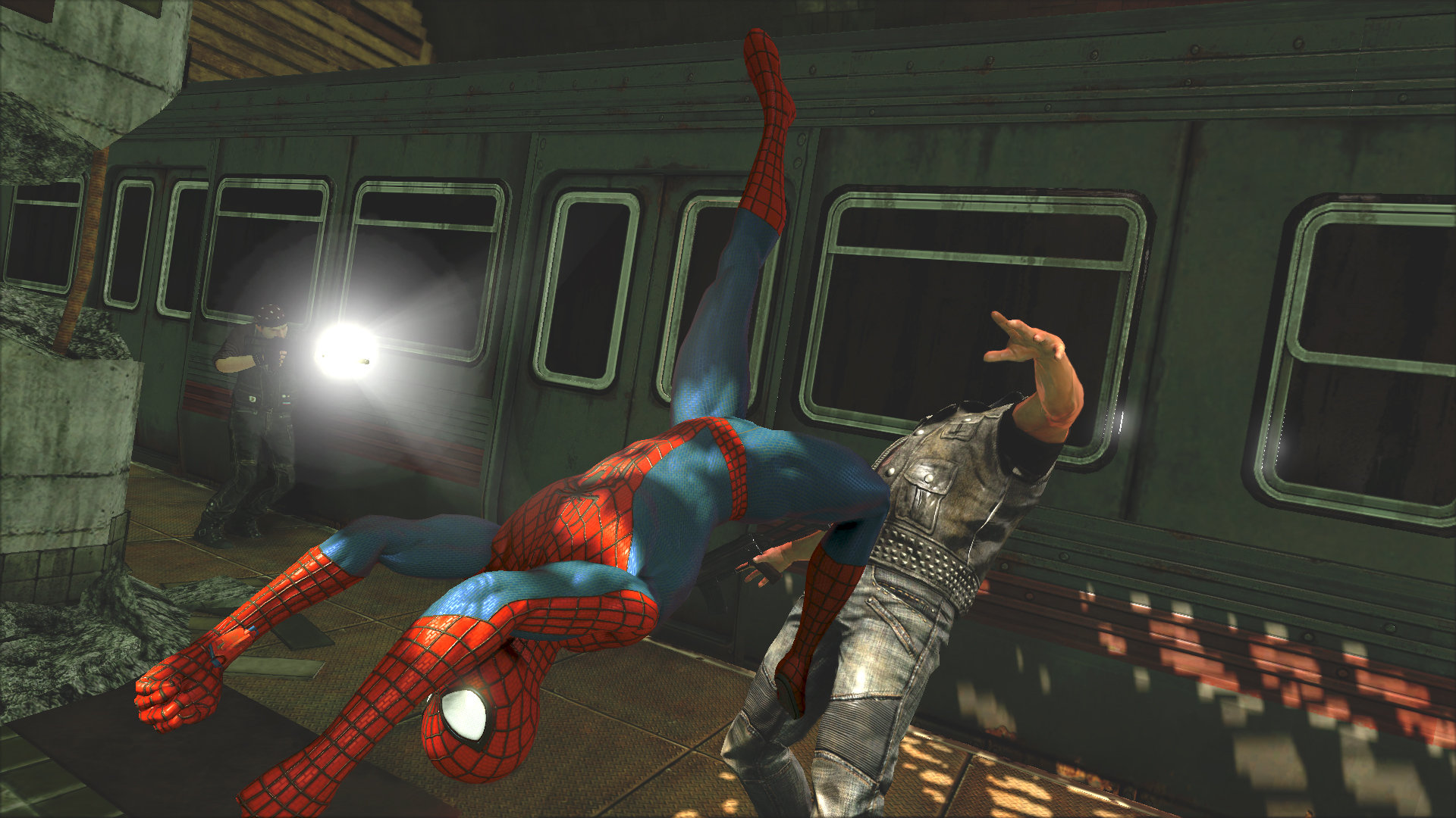 download the amazing spiderman 2 on android