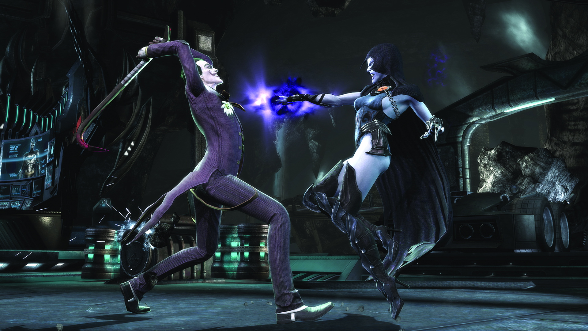download game injustice gods among us ultimate edition pc
