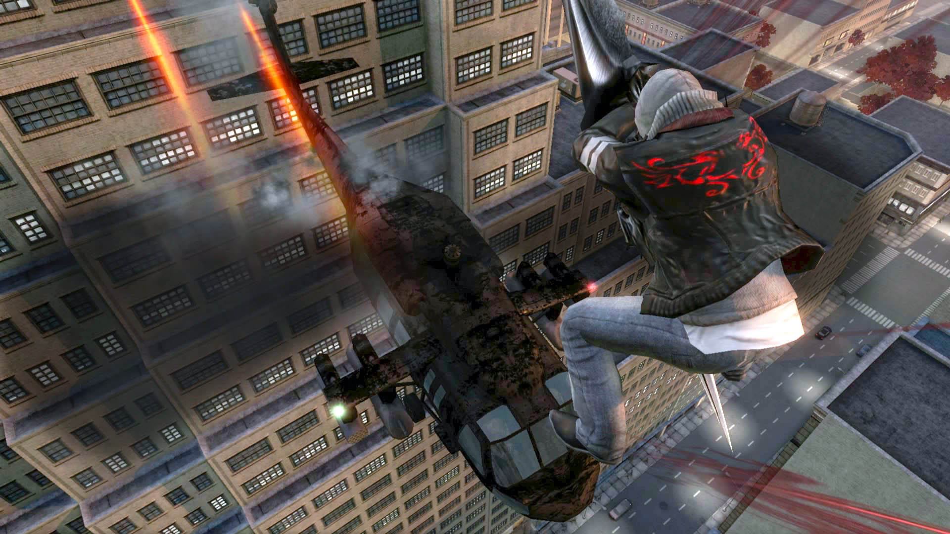 prototype 2009 promotional art mobygames