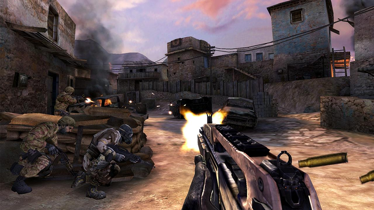 Call of duty: heroes for android free download call of duty.