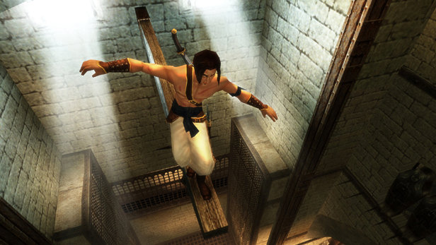 Prince of Persia: The Sands of Time – Wikipedia