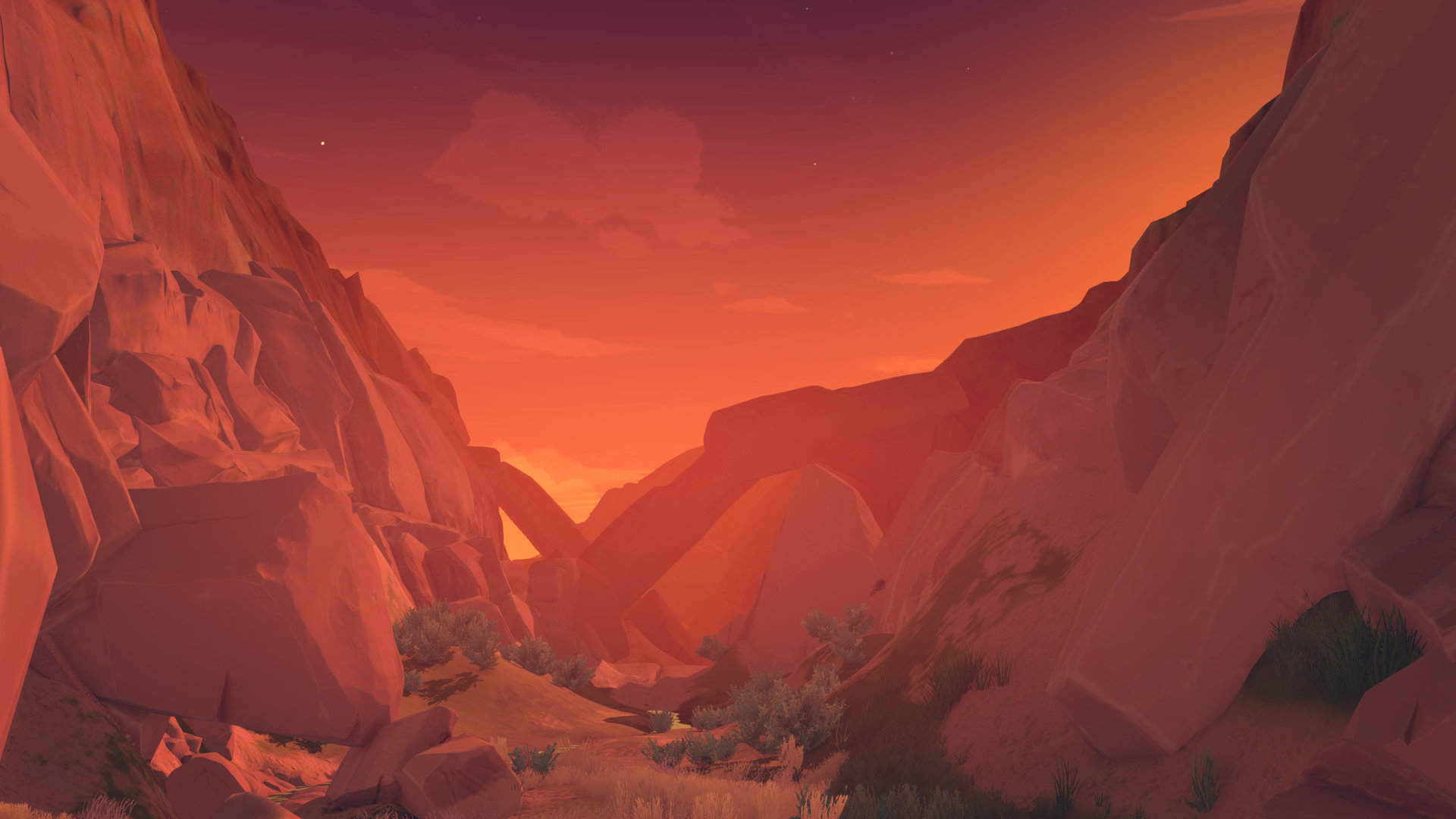 Firewatch 2016 Promotional Art Mobygames