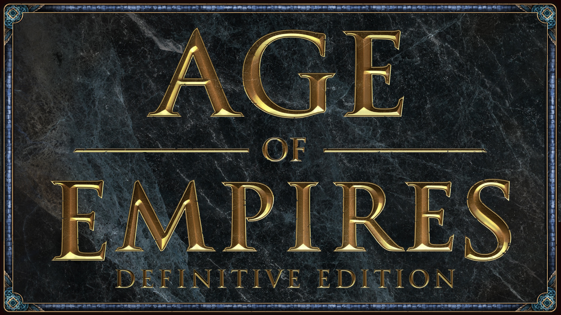Age of Empires: Definitive Edition Wallpaper Download Original (1920x1080)