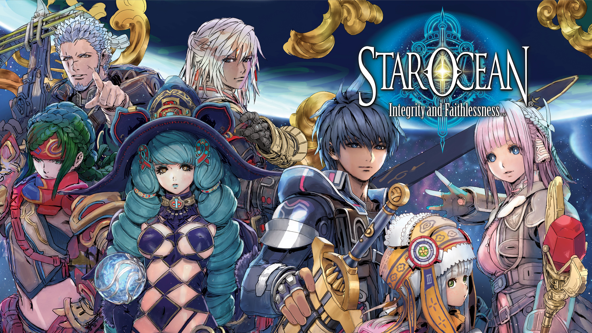 Image result for star ocean integrity and faithlessness
