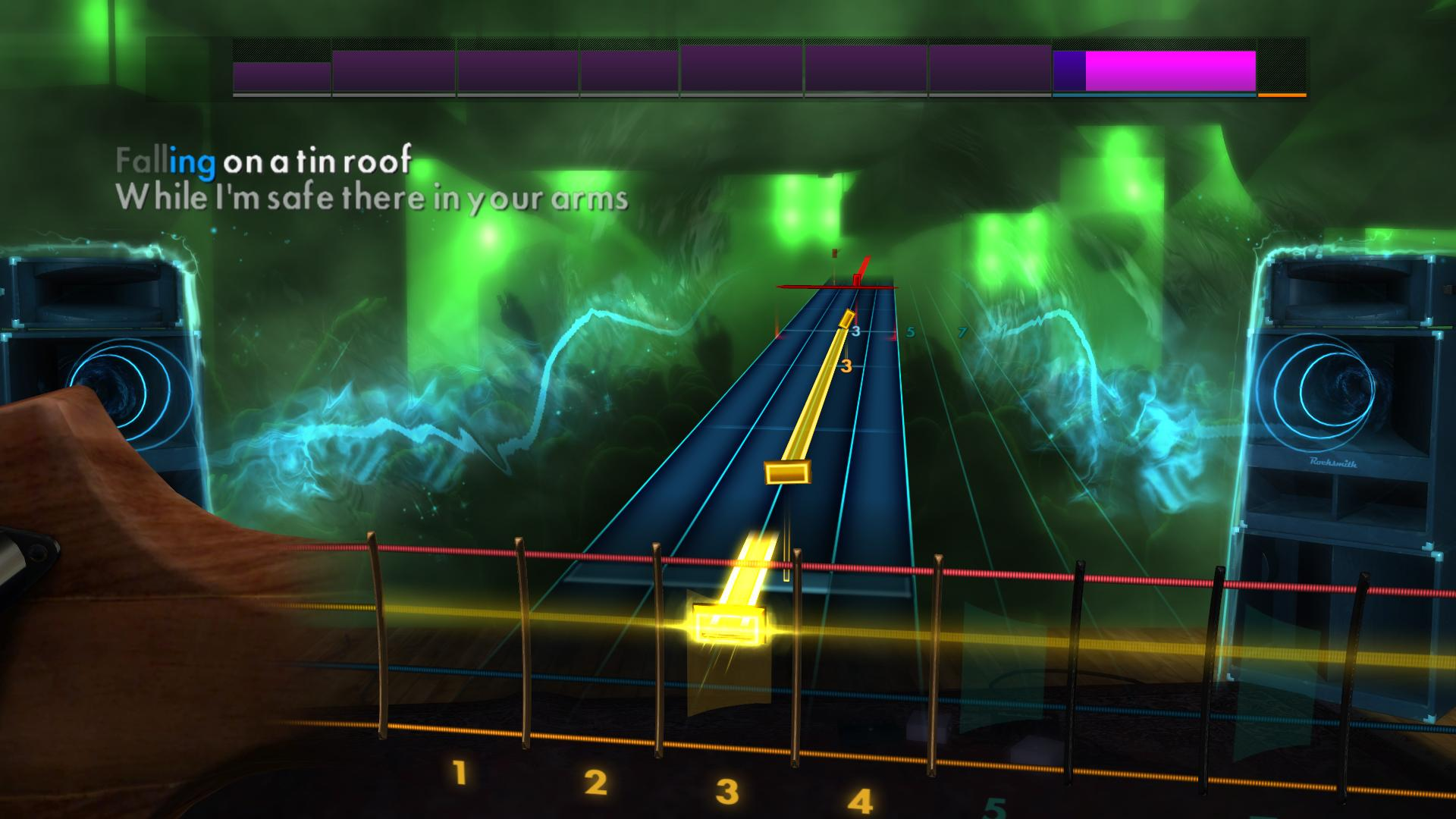 Rocksmith: All-new 2014 Edition - Norah Jones: Come Away with Me 2018 pc game Img-1