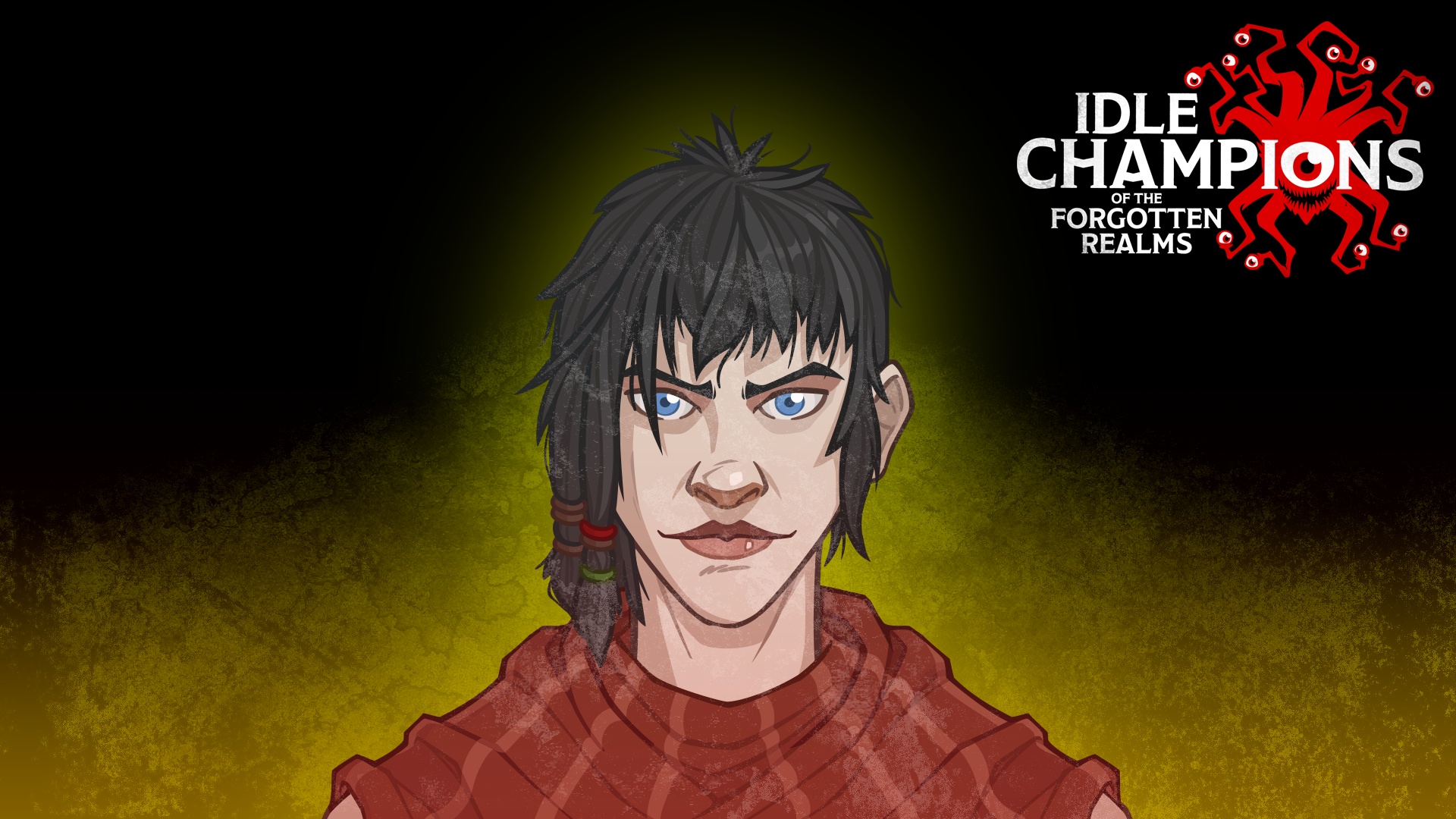 Idle Champions of the Forgotten Realms: Force Grey Jamilah Pack ...