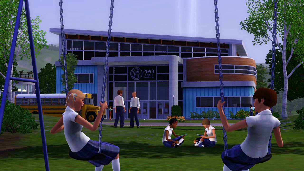 The sims 3 70s 80s & 90s stuff free download [incl.
