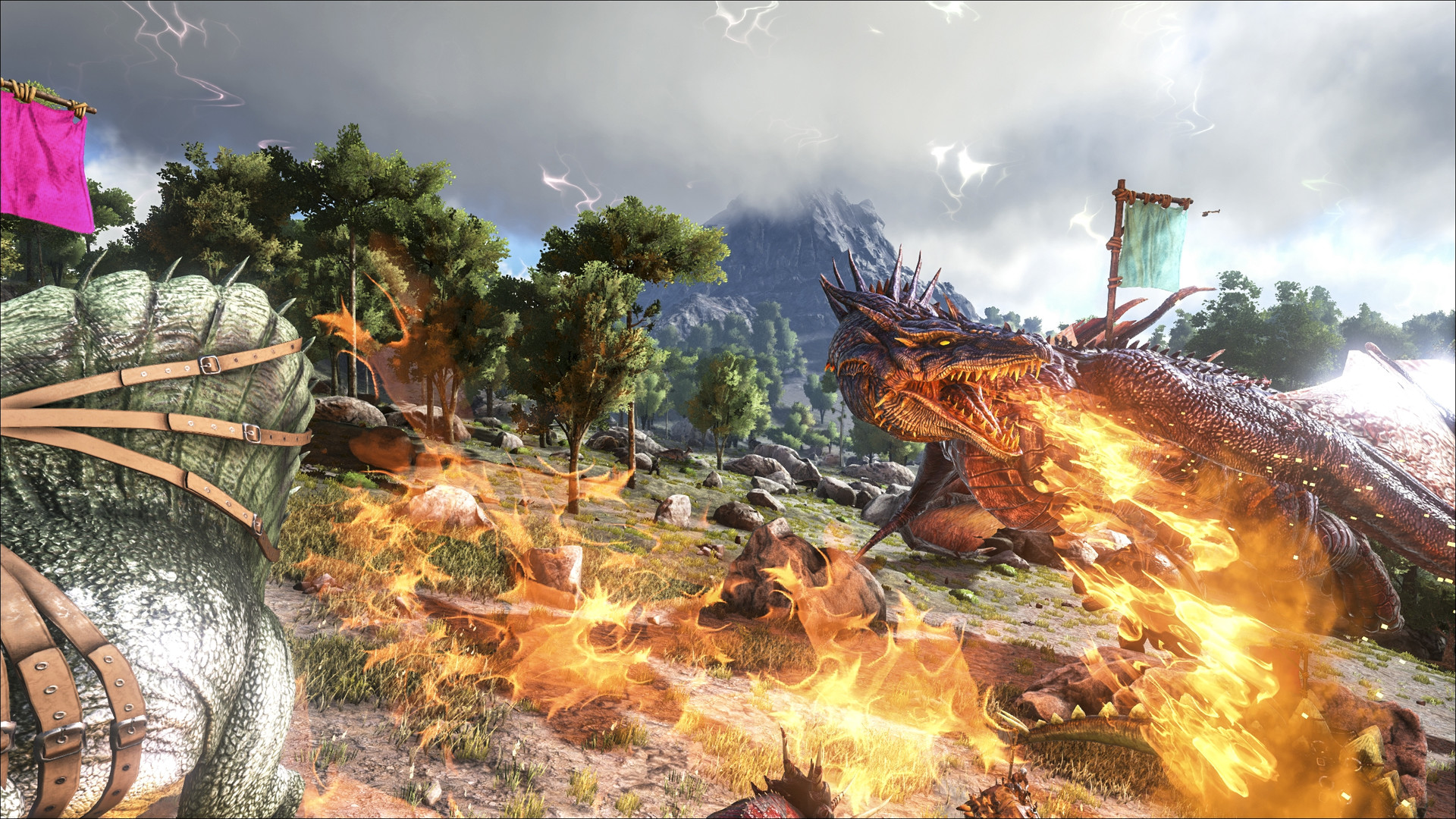 ARK Survival of the Fittest Screenshot