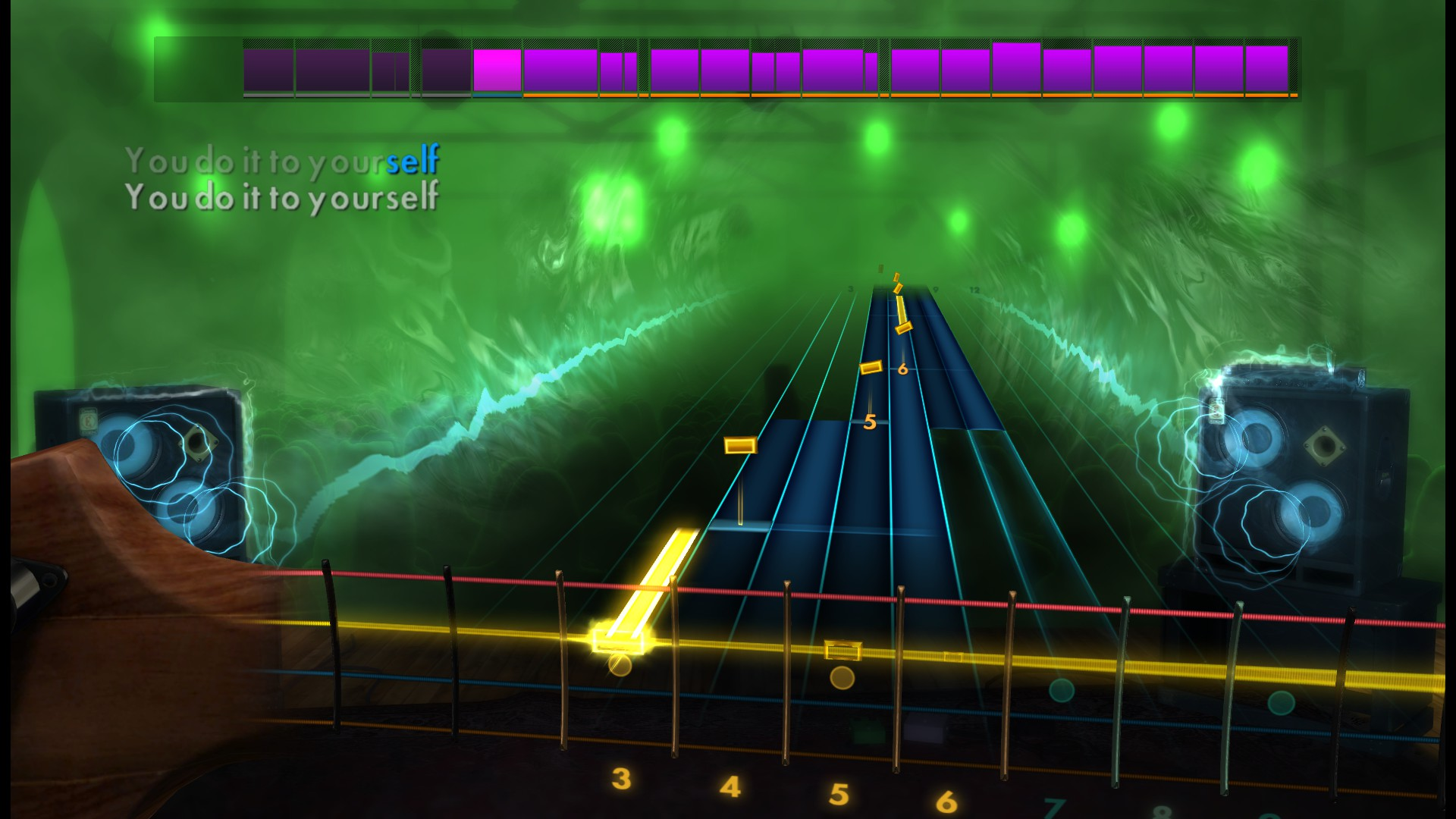 Rocksmith all new 2014 edition radiohead just 2013 promotional rocksmith all new 2014 edition radiohead just screenshot solutioingenieria Image collections