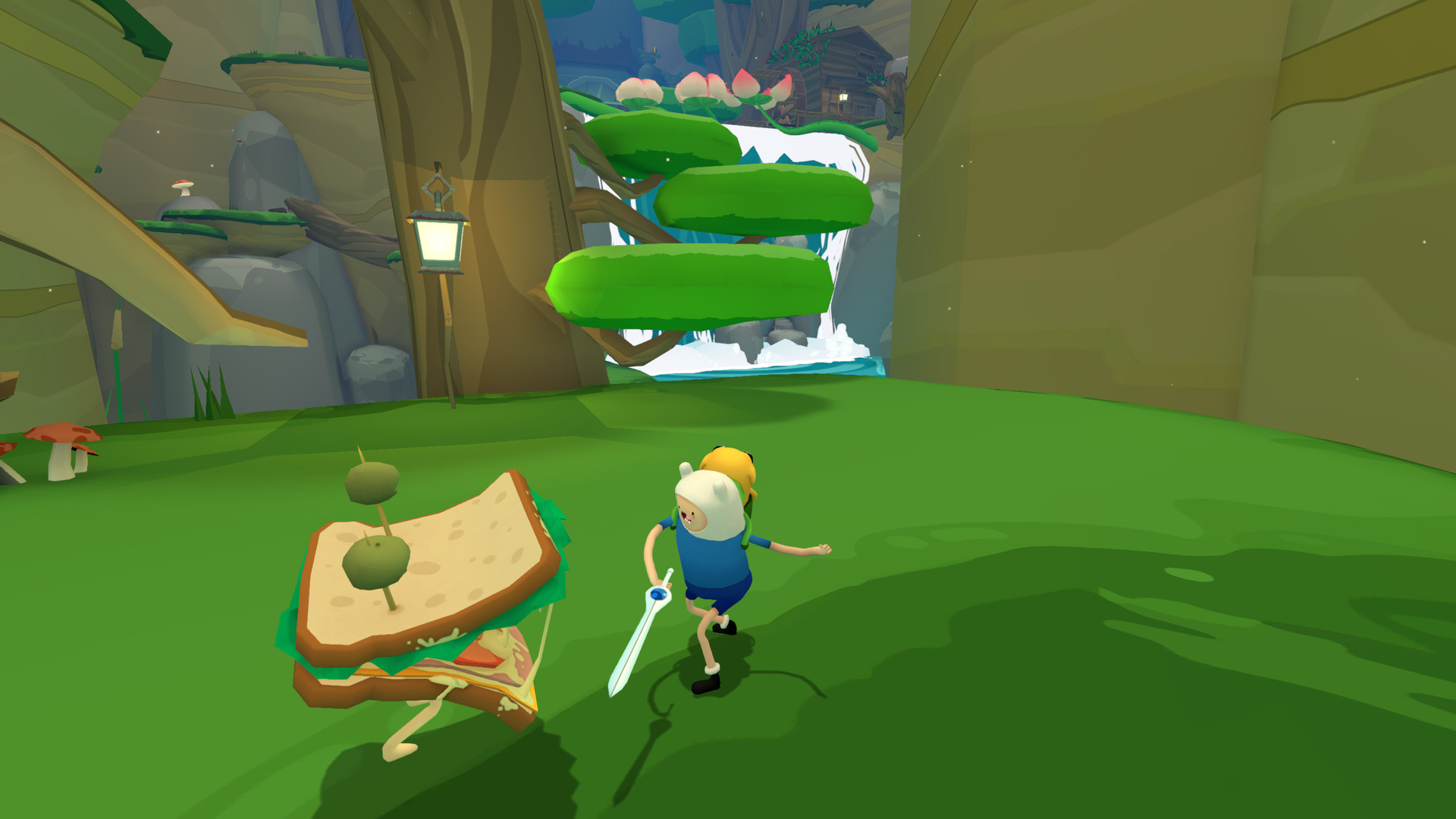 Adventure time: pirates of the enchiridion pc game free download.