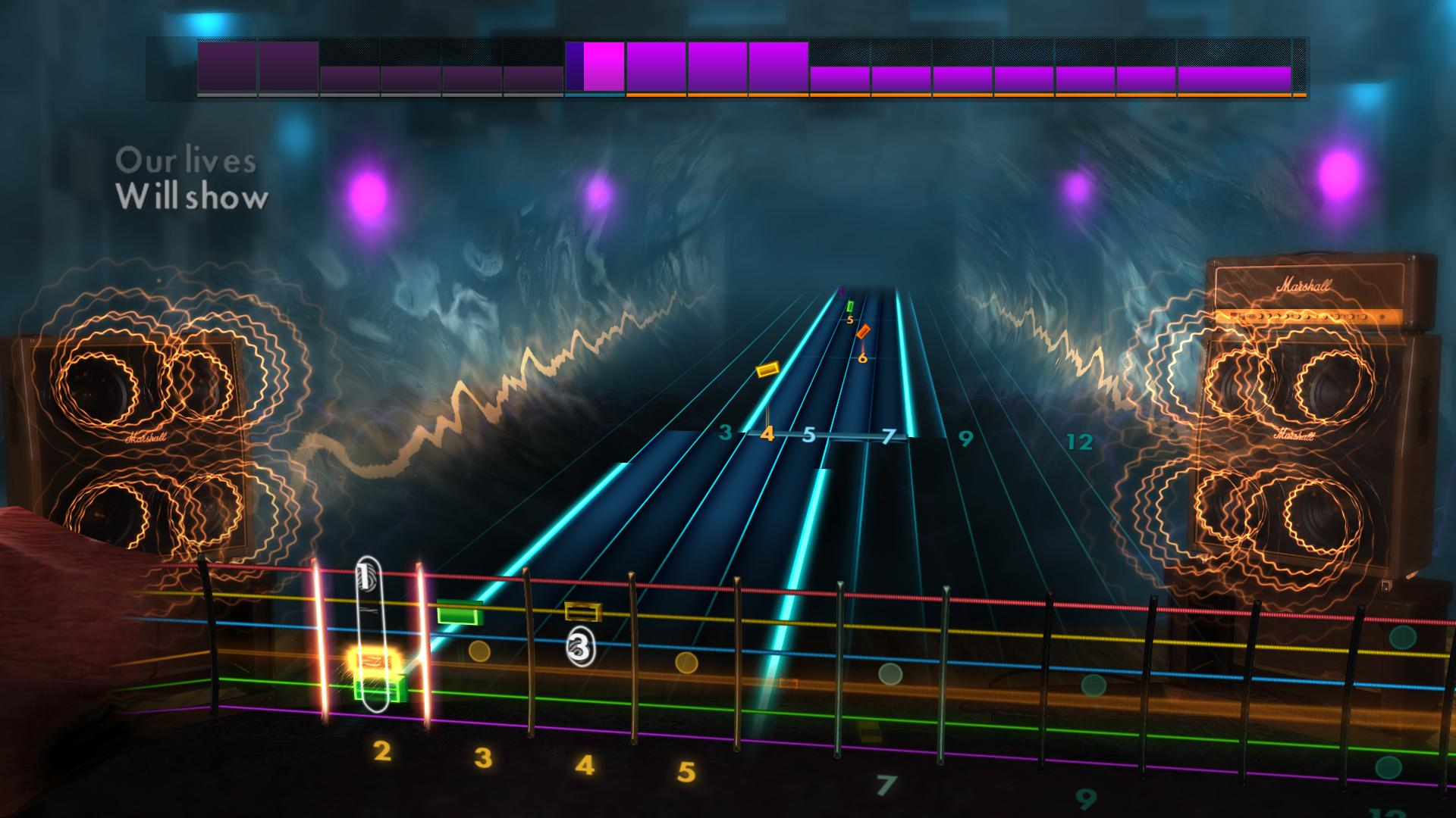 Christmas Canon.Rocksmith All New 2014 Edition Trans Siberian Orchestra