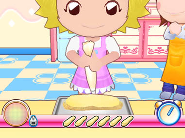 cooking mama world kitchen 2008 promotional art mobygames