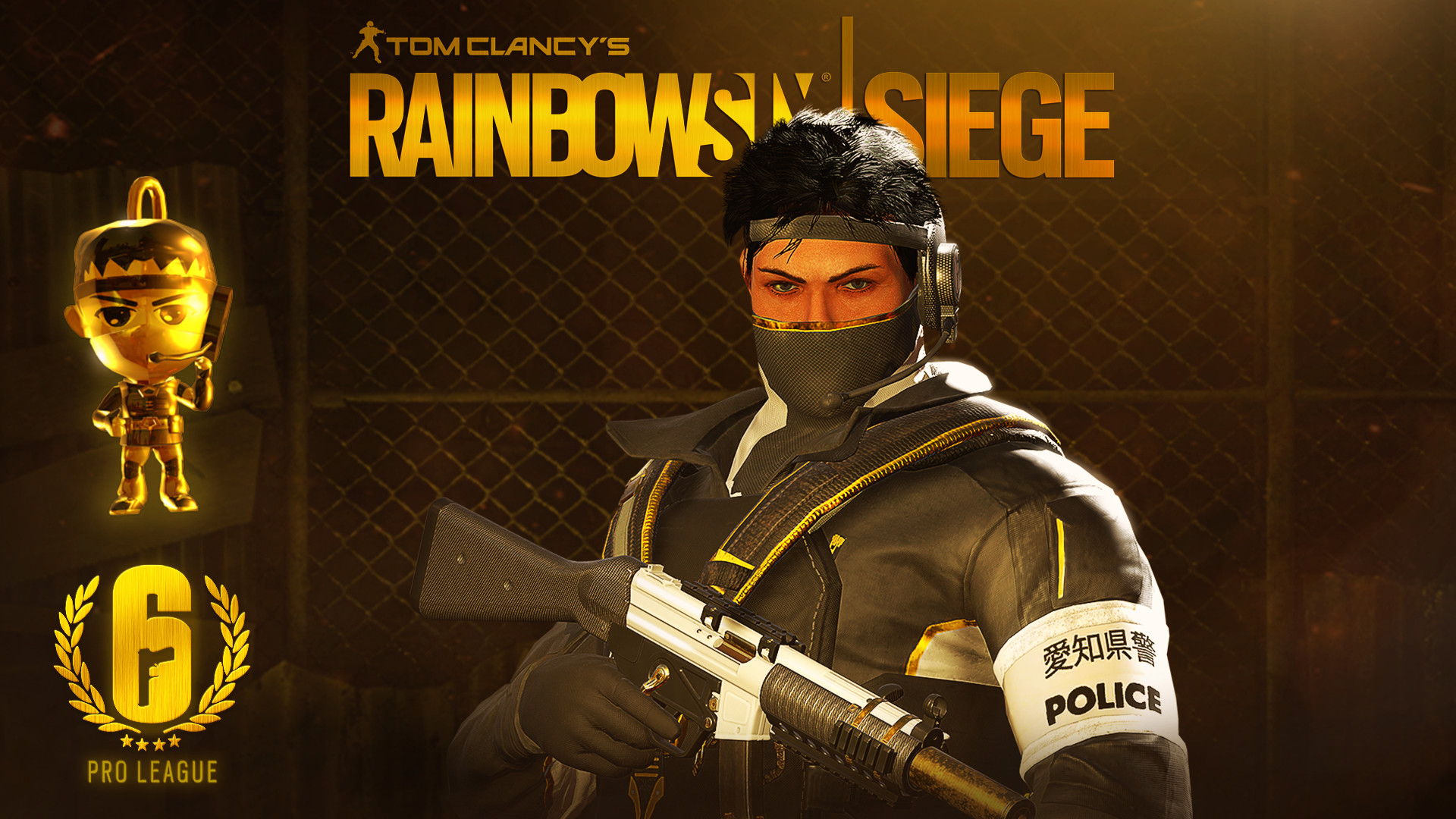 Rainbow Six Siege Best Solo Operators Top 4 To Choose