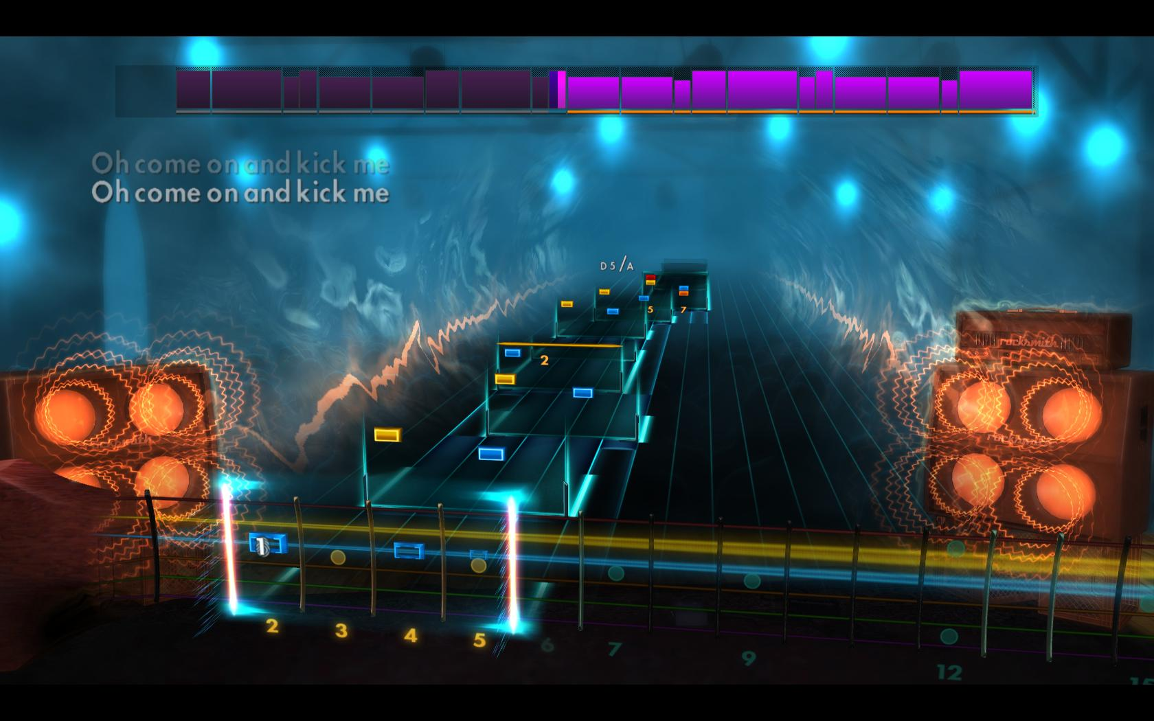 Rocksmith: All-new 2014 Edition - Weezer: Hash Pipe 2014 pc game Img-1