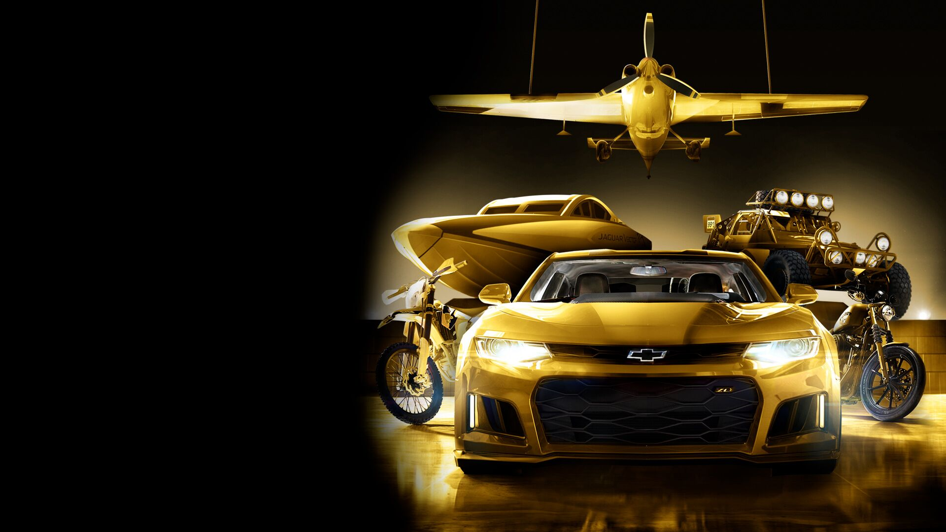 The Crew 2 Gold Edition Other