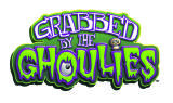 Grabbed by the Ghoulies Logo