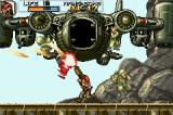 Metal Slug Advance Screenshot