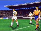 International Superstar Soccer 2000 Screenshot