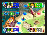 Mario Party 2 Screenshot