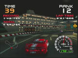 Ridge Racer 64 Screenshot