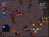 StarCraft 64  Screenshot