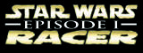 Star Wars: Episode I - Racer Logo