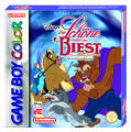 Disney's Beauty and the Beast: A Board Game Adventure Other Poor wolfie...