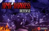 Army of Darkness: Defense Screenshot