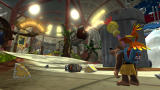 Banjo-Kazooie: Nuts & Bolts Screenshot