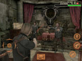 Resident Evil 4: Mobile Edition Screenshot