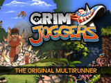 Grim Joggers Screenshot