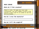 Lost Treasures of Infocom Screenshot