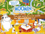 Moomin: Welcome to Moominvalley Screenshot