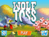Wolf Toss Screenshot