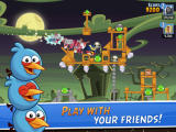 Angry Birds: Friends Screenshot