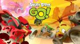 Angry Birds: Go! Screenshot