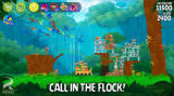 Angry Birds: Rio Screenshot