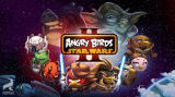 Angry Birds: Star Wars II Screenshot