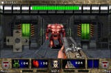 DOOM II RPG Screenshot