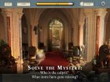 Downton Abbey: Mysteries of the Manor Screenshot