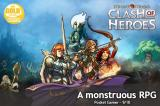 Might & Magic: Clash of Heroes Screenshot