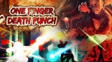 One Finger Death Punch Screenshot