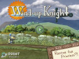 Wind-up Knight Screenshot