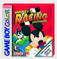 Mickey's Racing Adventure Other