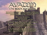 Avadon: The Black Fortress Screenshot