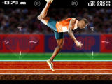 QWOP Screenshot