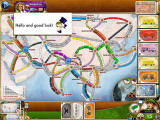 Ticket to Ride Screenshot