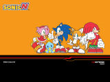 Sonic Advance Wallpaper