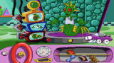 Putt-Putt Goes to the Moon Screenshot
