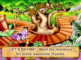 Putt-Putt Saves the Zoo Screenshot